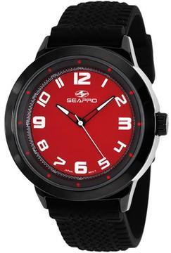 Seapro SP3112 Men's Wave Watch