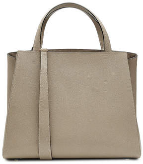 Valextra Leather Tote