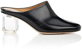 The Row Women's Adela Leather Mules