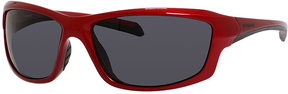 Safilo USA Polaroid 7314/S Polarized Wrap Sunglasses