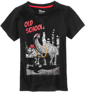 Epic Threads Old School Graphic-Print T-Shirt, Little Boys (4-7), Created for Macy's