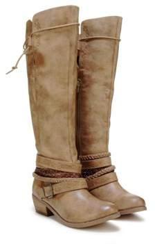 Not Rated Women's Jurupa Tall Shaft Boot