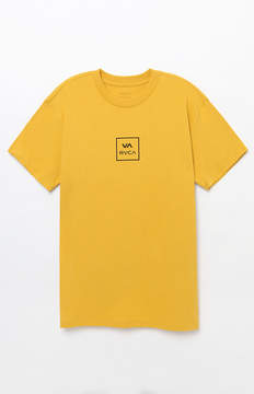 RVCA VA Wash T-Shirt