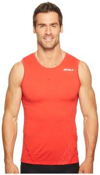 2XU X-CTRL Muscle Tank Top