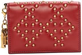 Christian Dior Leather purse