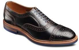 Allen Edmonds Standmok Leather Oxfords