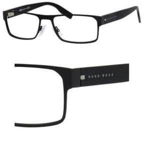 HUGO BOSS Eyeglasses Boss Black 601 094X Matte