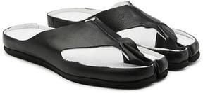 Maison Margiela Leather Sandals
