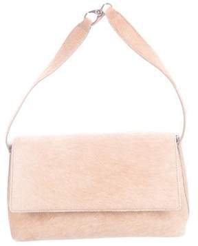 Ralph Lauren Ponyhair Handle Bag