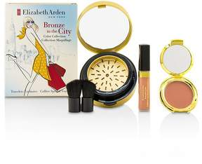 Elizabeth Arden Bronze In The City Color Collection
