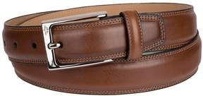 Dockers Men's Feather-Edge Stitched Belt