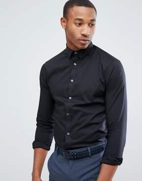 Celio Smart Shirt In Slim Fit
