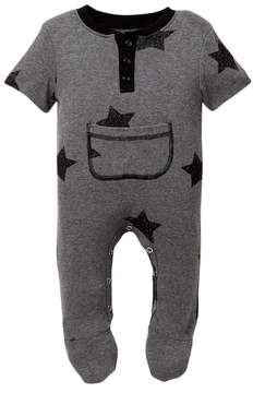 Sovereign Code Playful Romper (Baby Boys)