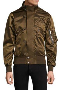 Burberry Matthews Bomber Jacket