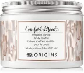 Comfort MoodWhipped Vanilla Body Souffle