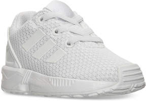 adidas Toddler Boys' Zx Flux Casual Sneakers from Finish Line