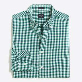J.Crew Mercantile Slim flex washed shirt