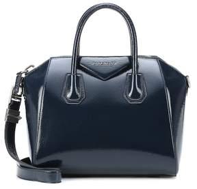 Givenchy Antigona patent leather tote