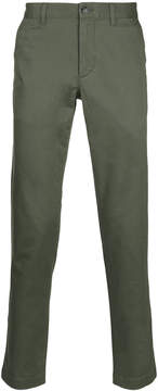 Lacoste slim-fit chinos