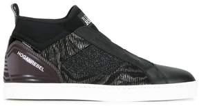 Hogan slip-on sneakers
