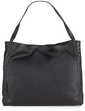 Cole Haan Women's Dillan Leather Hobo Bag