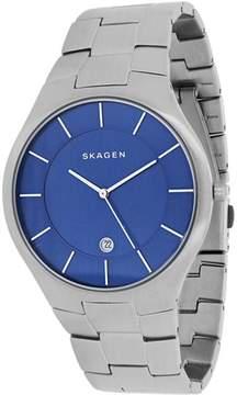 Skagen Grenen Collection SKW6181 Men's Analog Watch