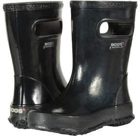 Bogs Skipper Solid Kids Shoes