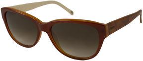 Asstd National Brand Fossil Suns Sunglasses - Mara