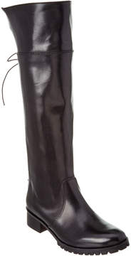 Charles David Jayne Leather Boot