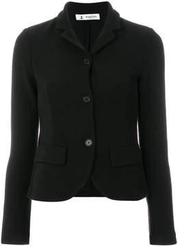 Barena fitted jacket