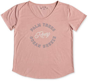 Roxy Ocean Breeze T-Shirt, Big Girls