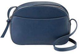 Steven Alan Darby Calf Leather Crossbody Camera Bag