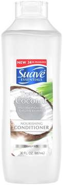 Suave Essentials Tropical Coconut Conditioner - 30oz