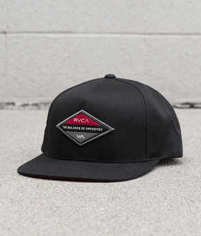 RVCA Difference Hat