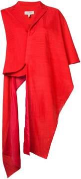 DELPOZO shawl jacket