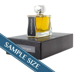 Smallflower Sample - Psychedelique EDP by Jovoy Paris (0.7ml Fragrance)