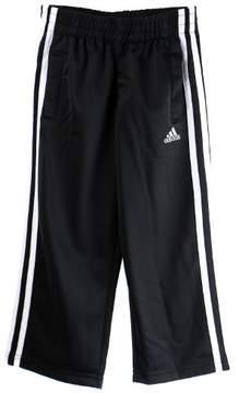 adidas 4-7X Kids Basic Tricot Pant - Black - Boys - 5