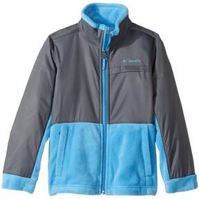 Columbia Kids - Steens Mountaintm Overlay Boy's Coat