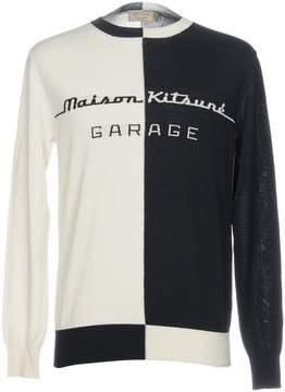 MAISON KITSUNÉ Sweaters