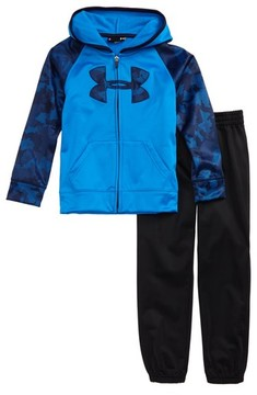 Under Armour Toddler Boy's Utility Hoodie & Pants Set