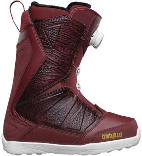 thirtytwo Lashed Boa Snowboard Boot