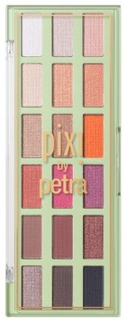 Pixi Lid Lovelies- Festive Eyes - 4.1oz