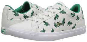 Lacoste Kids Lerond Kid's Shoes