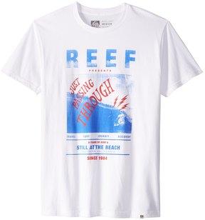 Reef Men's Paradise Short Sleeve Tee 8161182