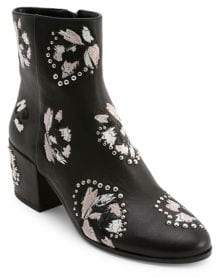 Dolce Vita Mollie Booties