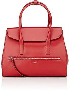 Trussardi WOMEN'S TOP-FLAP TOTE BAG