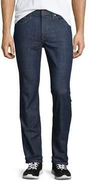 Joe's Jeans Rude Boy Clean Denim Jeans, Navy