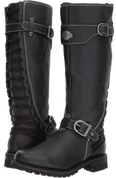 Harley-Davidson Lenehan Women's Pull-on Boots