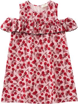 Kate Spade Cherries All Over Dress