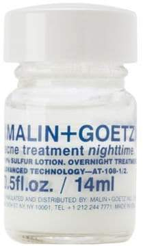 Malin+Goetz Malin + Goetz Acne Treatment Nighttime/0.5 oz.